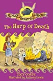 The Harp of Death, Lucy Coats, 1444000721
