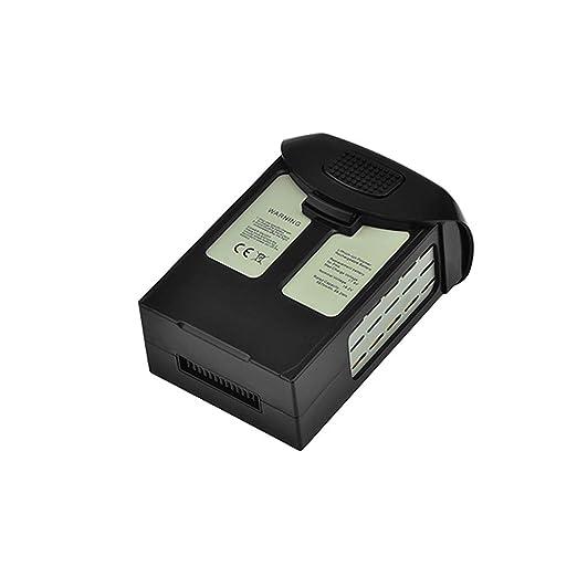 Batería para dron 15,2 V 5870 mAh Clever batería para DJI Phantom ...