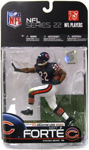 - McFarlane Toys NFL Sports Picks Series 22 Matt Forte