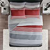 Comfort Spaces Colin 9 Piece Comforter Set All