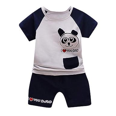 Moneycom❤Toddler - Conjunto de Corbata para bebé de niña y niña ...