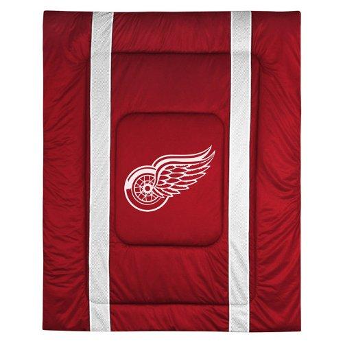NHL Boston Bruins Sideline Comforter Queen (Sideline Queen Comforter)