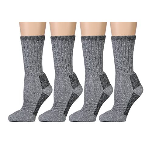 Wholesale excell Merino Wool Socks for Hiking, Trail, Hunting, Winter, All Sizes - Various Colors