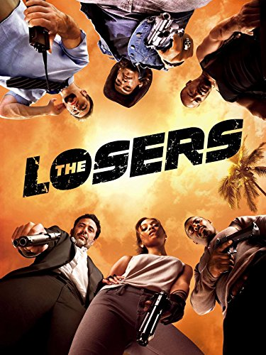 The Losers (Jeffrey Dean compare prices)