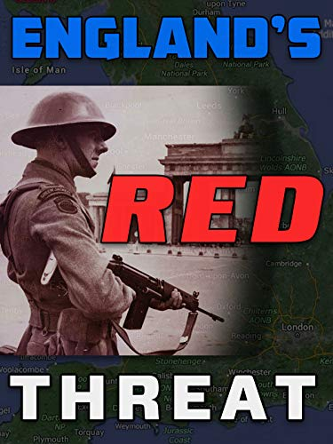 England's Red Threat -