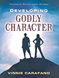 img - for Intensive Discipleship Course: Developing Godly Character book / textbook / text book