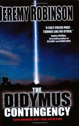 Download The Didymus Contingency ebook