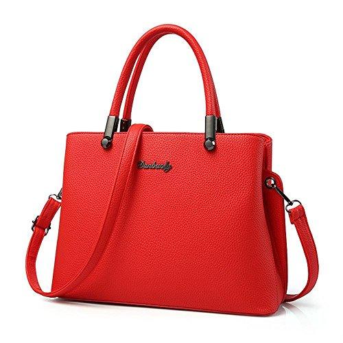 grande Aoligei Lady mode main simple Fashion Bag à C capacité oblique sac rgtqnwgZ