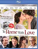 TO ROME WITH LOVE (BLU RAY) (WS/1.78/DOL DIG 5.1/ENG/US/HINDI) TO ROME WITH LOVE (BLU RAY) (WS/1.78
