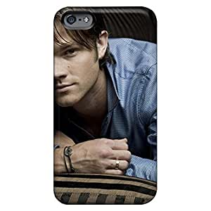 Hot Style phone cover skin Pretty Iphone Cases Covers covers iphone 5C - jared padalecki