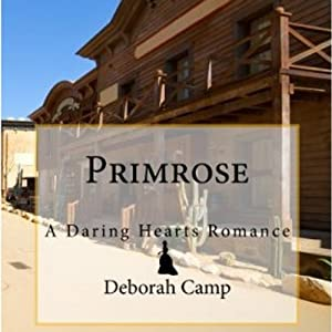 Primrose Audiobook