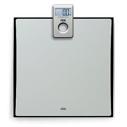 ADE Báscula personal digital BE 1307 Tilda. Pantalla Capacidad hasta de 180 kg. Incluye
