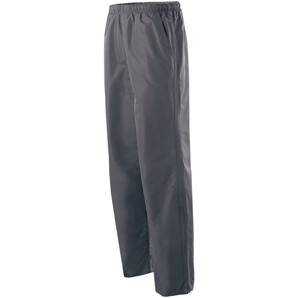Holloway Youth Pacer Micro-Cord Pants (X-Large, Carbon) by Holloway