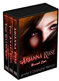 Free eBook - Arianna Rose Boxed Set