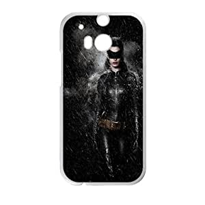 S-T-R6067516 Phone Back Case Customized Art Print Design Hard Shell Protection HTC One M8