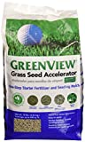 Lebanon Seaboard Corporation Green View No.10 Fairway Formula Seed Accelerator