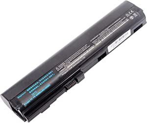 Laptop Replacment Battery for HP EliteBook 2560p 2570p 632015-542 632417-001 SX03 SX09100 HP QK645UT SX03 SX03031 SX06 SX06055 SX06055XL SX06XL SX09 HP HSTNN-UB2L HSTNN-XB2J HSTNN-XB2L QK644AA