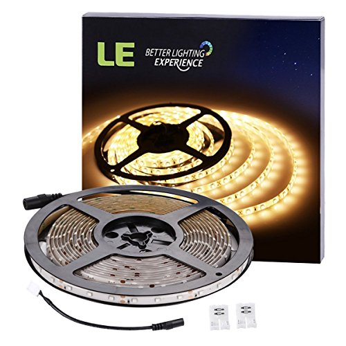 Led Strip Lights For Garden
