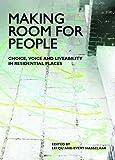 Making Room for People, Hasselaar Qu, 908594032X