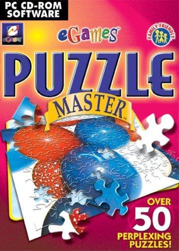 egames puzzle master - 2