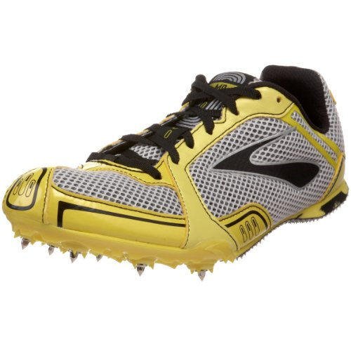 Brooks - Zapatillas de running para hombre Amarillo