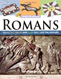 Hands on History: Romans: Dress, eat, write and play just like the Romans