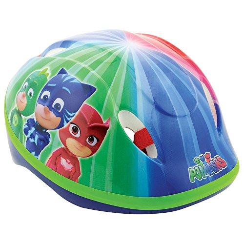PJ Masks Safety Helmet - Helmet Style Pj