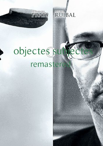 Descargar Libro Objectes Subjectes Remastered Fernando Prats