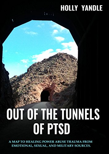 Out Tunnels PTSD Emotional Limitless ebook product image
