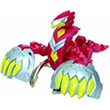 Bakugan BTC-74 Baku-Tech Booster Pack Red Ventus Tri Falco Japan Import