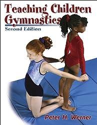 Teaching Children Gymnastics - 2nd