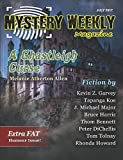 img - for Mystery Weekly Magazine: July 2017 (Mystery Weekly Magazine Issues) book / textbook / text book