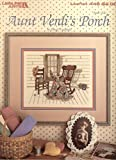 img - for Aunt Verdi's Porch (Leaflet 448 Leisure Arts) book / textbook / text book