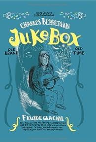 Jukebox par Charles Berbérian