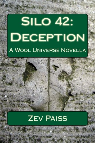 Silo 42: Deception: A Wool Universe Novella pdf epub