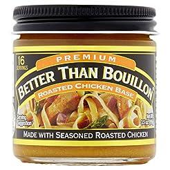 Better Than Bouillon Roasted Chicken Bas...