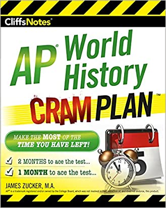 CliffsNotes AP World History Cram Plan pdf - kploughmanp's diary
