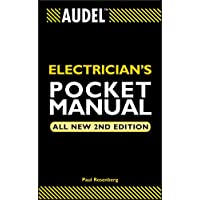 Audel Electrician's Pocket Manual