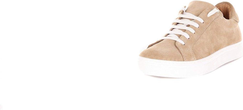 Season Outlet SC/ÍCC/Ò Luxury Fashion Womens 05DSUEDEBEIGE Beige Sneakers