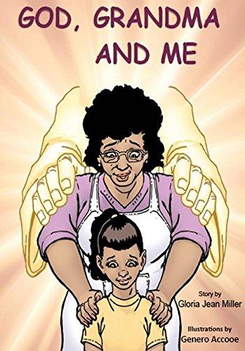 God, Grandma And Me