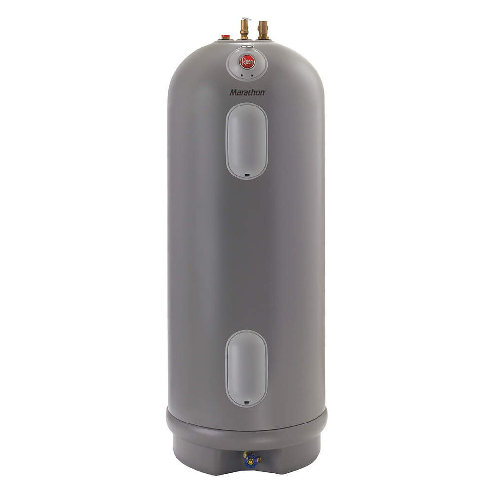 40 gal. Residential Electric Water Heater, 4500W