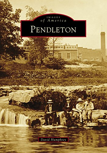 (Pendleton (Images of America))