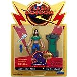 Playmates Toys Inc. Flash Gordon - Dale Arden Action Figure