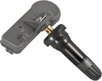 Jsueng GM Tire Pressure Monitoring System Sensor 13581558 TPMS Sensor Fits for Buick GMC Chevrolet Cadillac Set of Four 4