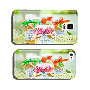 Elderflower jelly cell phone cover case iPhone5