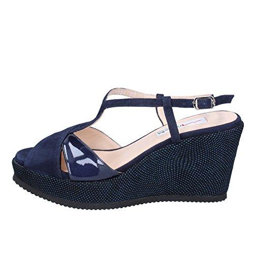 Bleu Pour Sandales Femme Pour Bleu Sandales Lorbac Lorbac Lorbac Sandales Femme AxqaxPvFw