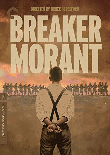 Breaker Morant ()