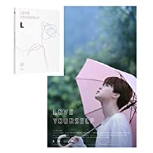 BTS - LOVE YOURSELF 承 [Her] [L ver.] +Photobook+Photocard+Folded Poster+Free Gift