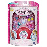 Twisty Petz – Babies 4-Pack Kitties and Puppies Collectible Bracelet Set for Kids