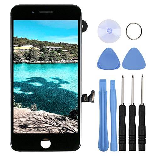 Modulo LCD Negro para IPhone 7 Plus 5.5 Inch  -329